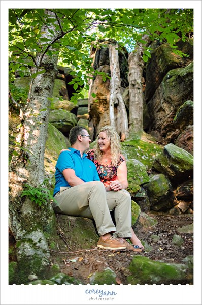 cvnp engagement session