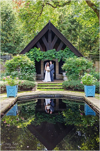 Cortney And Adams Wedding At Stan Hywet Hall Amp Gardens In Akron Ohio