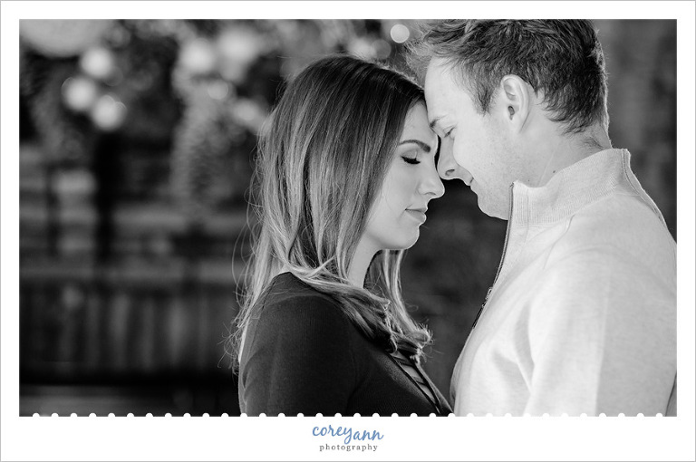 Thorncreek Winery Engagement Session