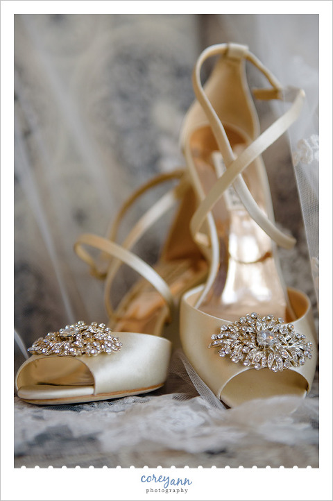 Wedding Details for Wedding in Akron Ohio